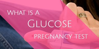 What Is Glucose Pregnancy test