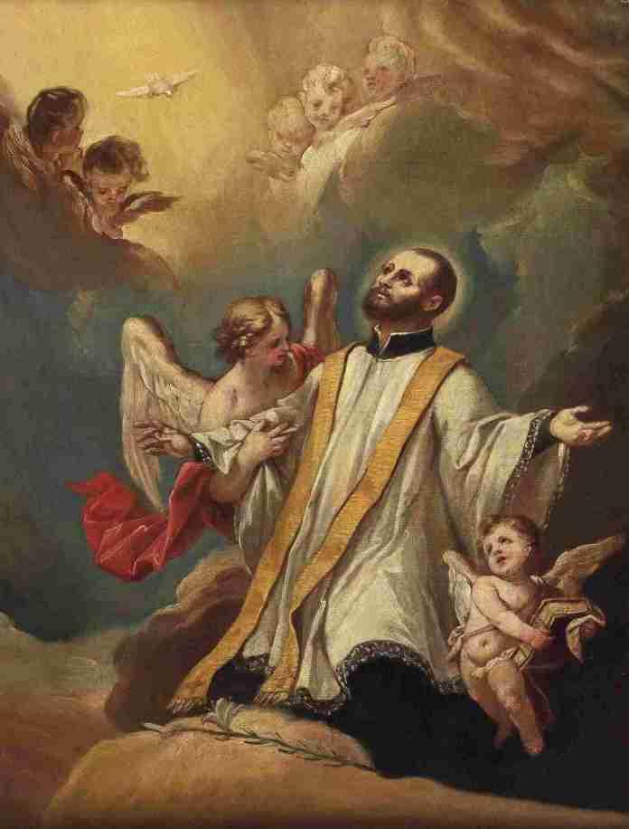 Resultado de imagen para Fotos de San Cayetano, sacerdote italiano, fundador de la orden de los teatinos
