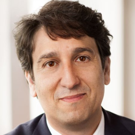 Dr. Hakim Bouzamondo, MD, MSc, MBA