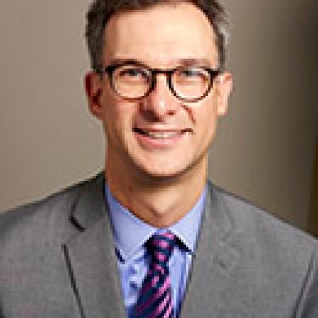 Dr. Matthew Weissman, MD, MBA, FAAP