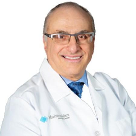 Dr. Ronald L. Soave, DPM