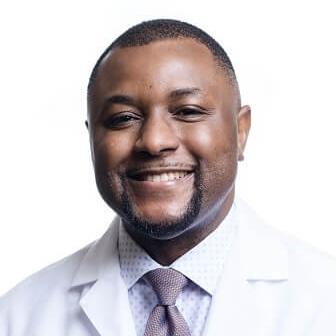 Dr. Chinedu K Nwabuobi, MD