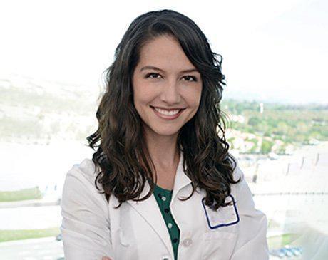 Dr. Lauren Rubal, MD, FACOG
