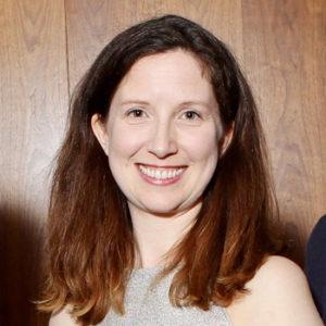 Dr. Sarah Fitzgibbon, MB BCh BAO MICGP