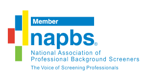 National Association of Professional Background Screeners for Pre-Employment Background Screening Companies