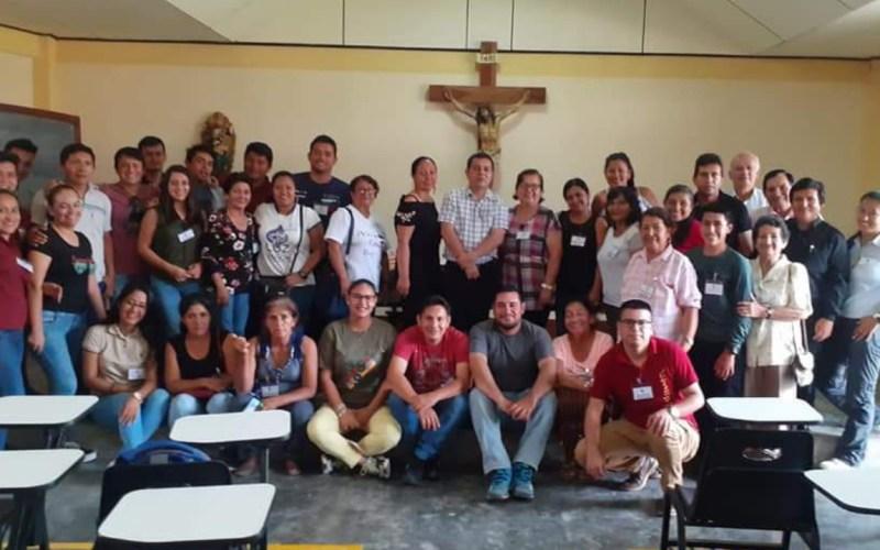 2do Curso Taller: Promoción de la Caridad en las Parroquias