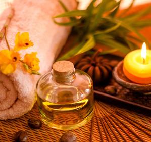 Masajes y terapias