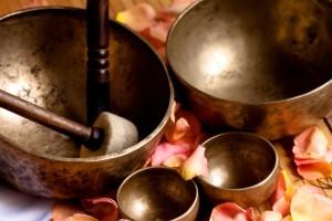 Masaje Metamórfico + Cuencos Tibetanos