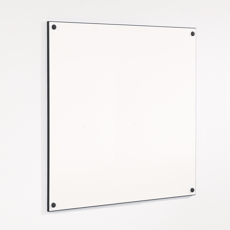 Coloured Edge Whiteboard P