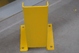 Dexion Column Guard