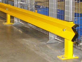 Dexion Safety Barrier System