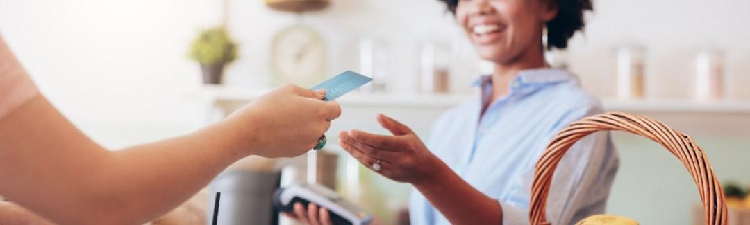 Credit Card Myth for Women