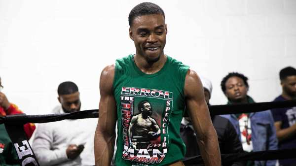 Ultimate HighlightsAnd The New Errol Spence Vs Kell Brook