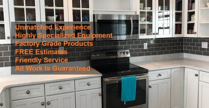 Kitchen Cabinet Refinishing Tampa Fl Www Resnooze Com
