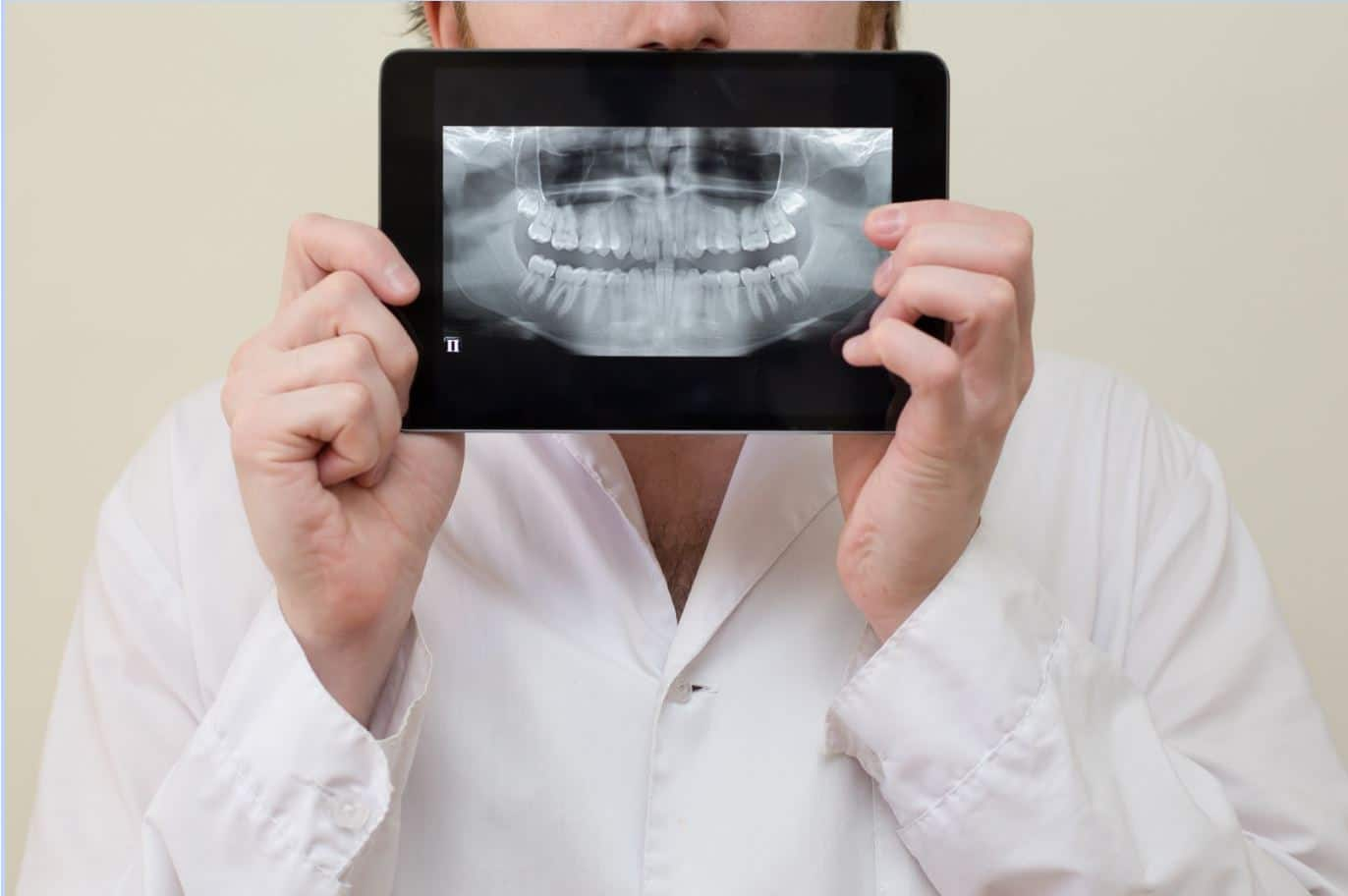 How Did The Discovery Of X Rays Impact Dentistry