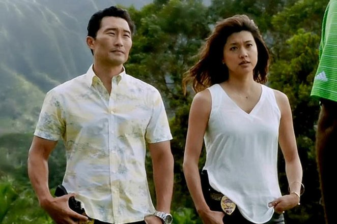 Daniel Dae Kim raconte les tensions dans les coulisses de Hawaii 5-0