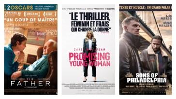 The Father, Promising youg woman, Sons of Philadelphia : les nouveautés au cinéma cette semaine