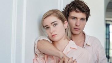 Alice Englert et Nicholas Denton seront les Merteuil et Valmont des nouvelles Liaisons Dangereuses
