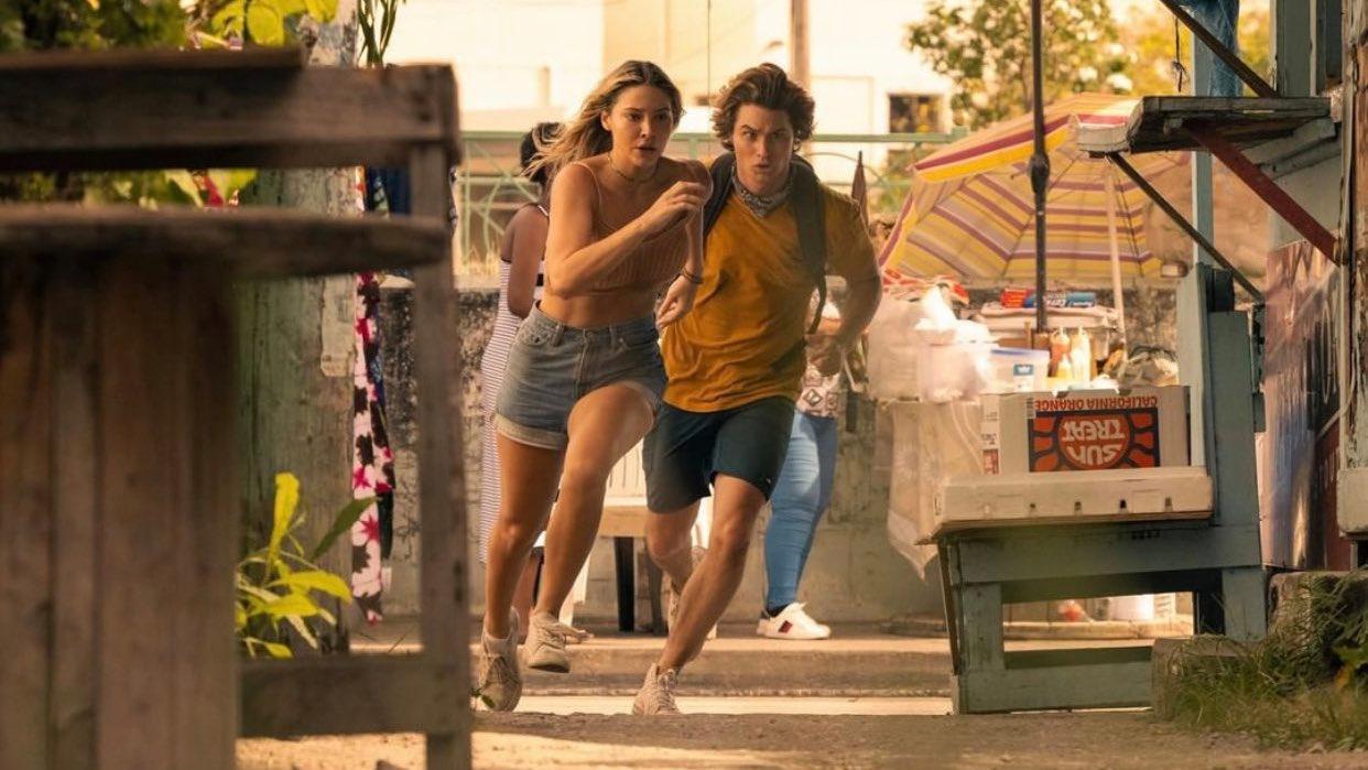 Premier trailer et une date pour la saison 2 d'Outer Banks