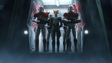 Comment The Bad Batch explique les Stormtroopers de Star Wars