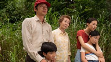 "Lee Isaac Chung – Minari : ""Je pensais que ça allait être mon dernier film"""