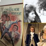 Michel Le Royer (Lafayette, Le Chevalier de Maison-Rouge) nous livre ses souvenirs de tournage
