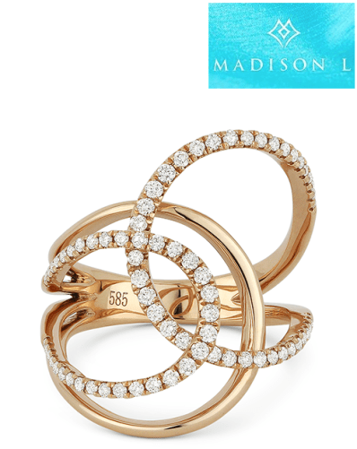 Madison L -- Corinne Jewelers