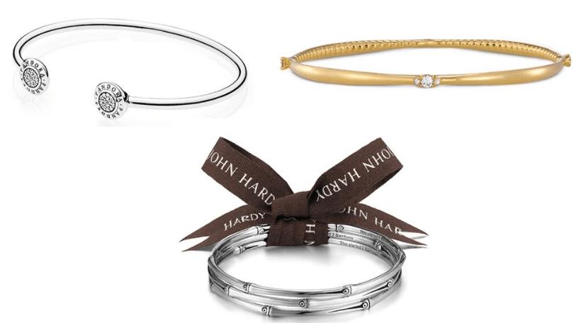 PANDORA, Hearts on Fire, and John Hardy Bracelets Available at Rumanoff's Fine Jewelry