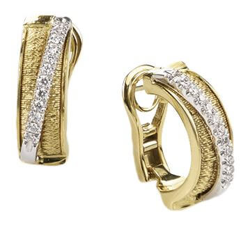 Marco Bicego Earrings Available at Dejaun Jewelers