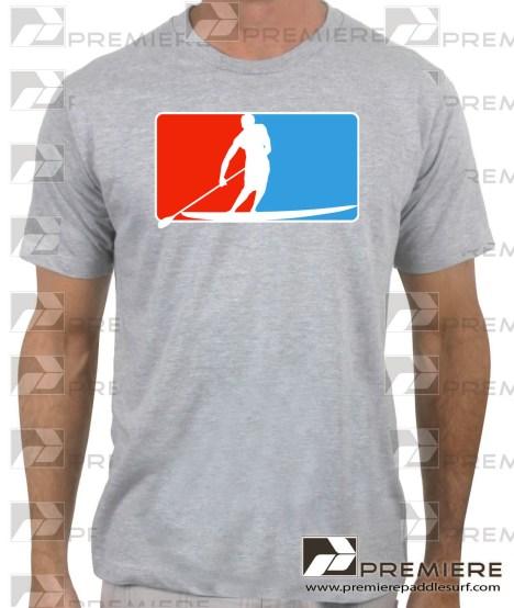 pro-logo-II-heather-grey-mens-sup-shirt