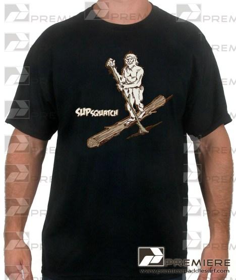 SUPsquatch-black-sup-shirt