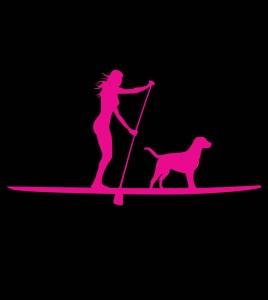 SUP Pup - Women