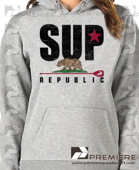 sup-republic-womens-heather-grey-sup-hoodie