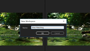 Color Correction su Premiere Pro – Reference e Shot Matching – Tutorial  11 c42ceec4a907