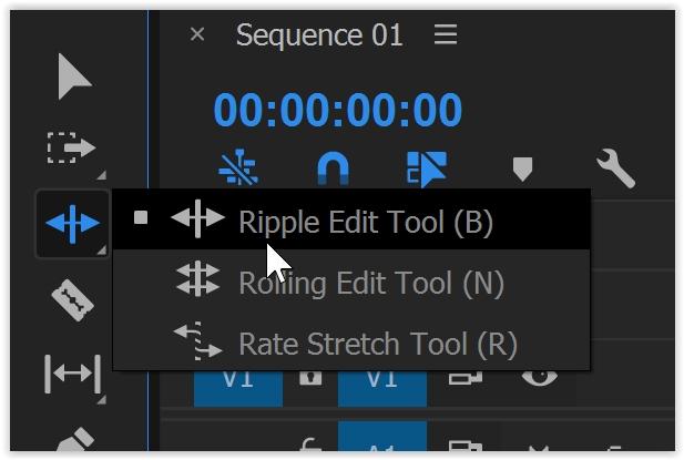 ripple edit