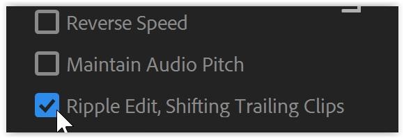 velocità durata