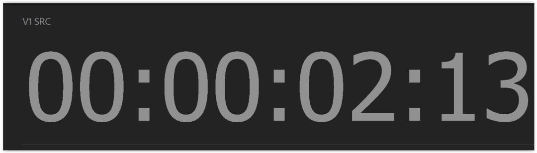 codice di tempo