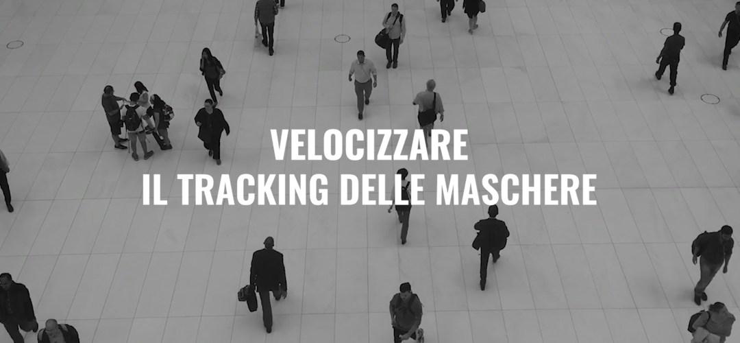 Velocizzare il tracking delle maschere