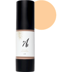 Aisling Organic Cosmetics Liquid Foundation Beige 30 ml A88020