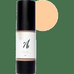 Aisling Organic Cosmetics Liquid Foundation Beige 30 ml A88020