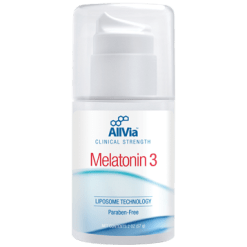 AllVia Melatonin 3 2 oz A80034