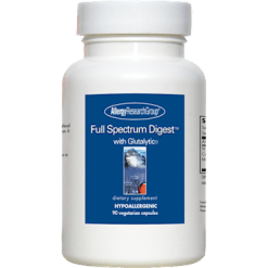 Allergy Research Group Full Spectrum Digest 90 vegcaps A70003