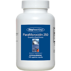 Allergy Research Group ParaMicrocidin 250 mg 120 caps PARA5
