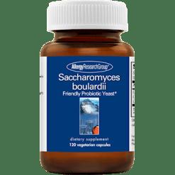 Allergy Research Group Saccharomyces Boulardii 120 vegcaps A72304