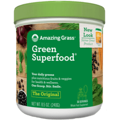 Amazing Grass GreenSuperFood 30 servings GSF85