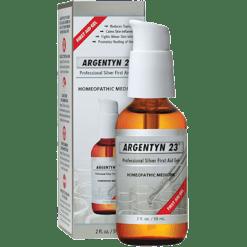 Argentyn 23 Argentyn 23® First Aid Gel 2 oz ARGE6