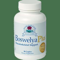Ayush Herbs Boswelya Plus 90 vegcaps AY109