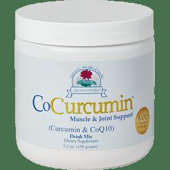 Ayush Herbs CoCurcumin Drink Mix 5 oz AY146
