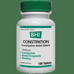 BHI Heel Constipation 100 tabs CONS1