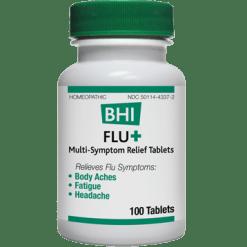BHI Heel Flu 100 tabs FLUPL